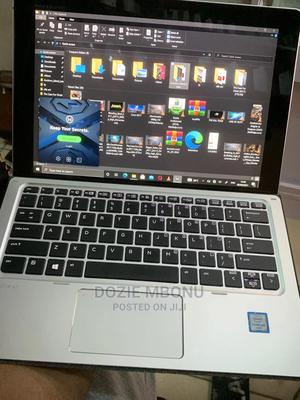Laptop HP Elite X2 1012 G2 8GB Intel Core I5 SSD 256GB | Laptops & Computers for sale in Abuja (FCT) State, Wuse 2
