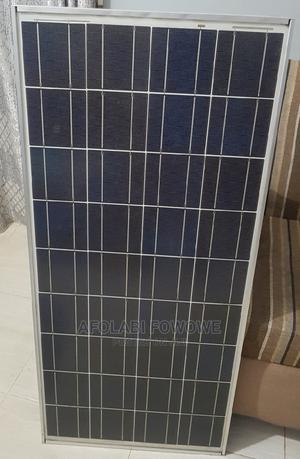 80W 12V Solar Panel | Solar Energy for sale in Lagos State, Alimosho