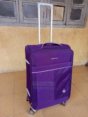24inch Swiss Polo Luggage   Bags for sale in Lagos State, Ikeja