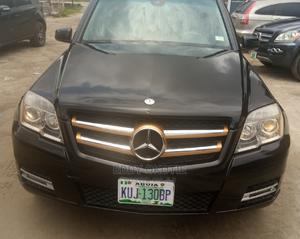 Mercedes-Benz GLK-Class 2011 350 Black | Cars for sale in Delta State, Warri