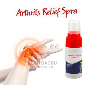 Arthritis Spray.   Skin Care for sale in Lagos State, Ifako-Ijaiye
