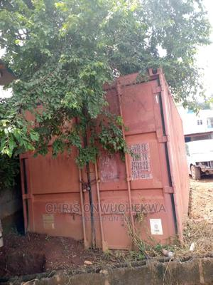 20ft Container | Event centres, Venues and Workstations for sale in Abuja (FCT) State, Gudu