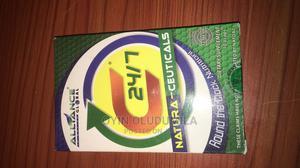 C24/7 Natura - Ceuticals | Vitamins & Supplements for sale in Lagos State, Ikeja