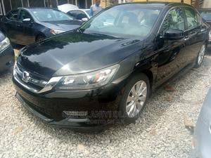 Honda Accord 2013 Black | Cars for sale in Abuja (FCT) State, Garki 2