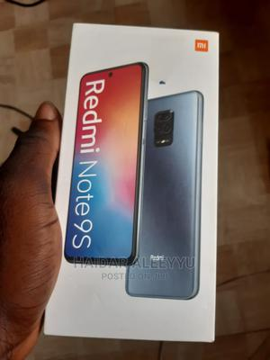 Xiaomi Redmi Note 9S 64 GB Gray | Mobile Phones for sale in Nasarawa State, Keffi