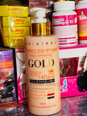 Magic Whitening Face and Body Lotion   Skin Care for sale in Abuja (FCT) State, Gwarinpa