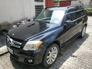 Mercedes-Benz GLK-Class 2010 350 4MATIC Black | Cars for sale in Rivers State, Port-Harcourt