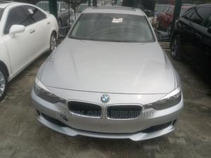 BMW X3 2013 xDrive35i Silver | Cars for sale in Lagos State, Ajah