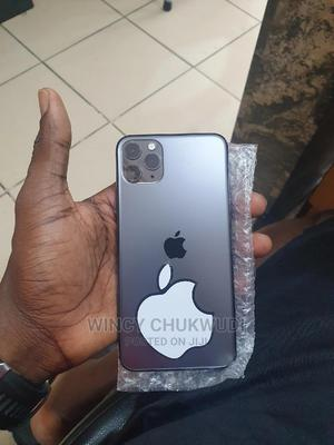Apple iPhone 11 Pro Max 64 GB Gray | Mobile Phones for sale in Abuja (FCT) State, Wuse 2