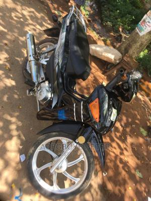 Motorcycle 2020 Black | Motorcycles & Scooters for sale in Osun State, Osogbo