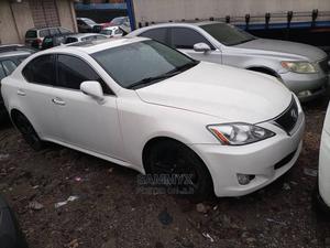 Lexus ES 2010 350 White | Cars for sale in Lagos State, Ojodu