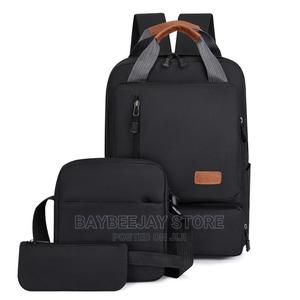 Laptop Bag 3 in 1 | Bags for sale in Lagos State, Ipaja
