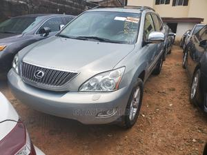 Lexus RX 2006 330 Gray | Cars for sale in Lagos State, Ikeja