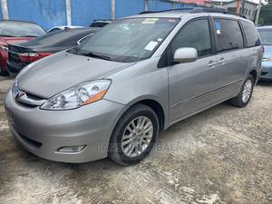 Toyota Sienna 2010 Limited 7 Passenger Silver | Cars for sale in Lagos State, Ikeja