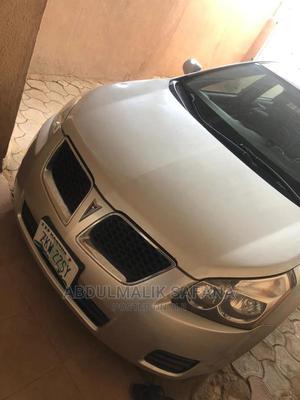 Pontiac Vibe 2008 Silver | Cars for sale in Kaduna State, Kaduna / Kaduna State