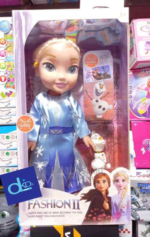 Anna and Elsa Frozen Doll | Toys for sale in Lagos State, Apapa