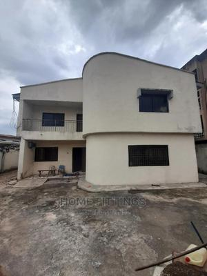 5bdrm Duplex in Off Ablegba Road, Pen Cinema for Sale | Houses & Apartments For Sale for sale in Agege, Pen Cinema