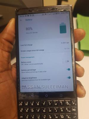 BlackBerry KEY2 128 GB Black | Mobile Phones for sale in Edo State, Benin City
