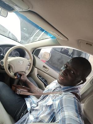 Driver Job   Driver CVs for sale in Lagos State, Lekki