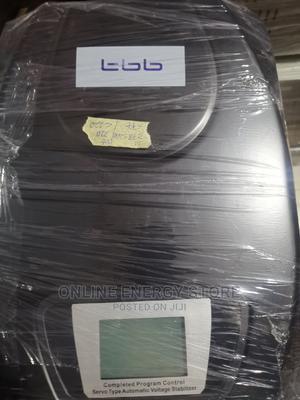 5kva Servo Motor Voltage Regulator | Electrical Equipment for sale in Lagos State, Shomolu