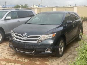 Toyota Venza 2013 XLE AWD V6 Black | Cars for sale in Kwara State, Ilorin West