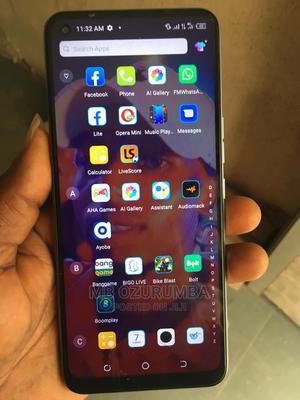 Tecno Camon 16 128 GB White   Mobile Phones for sale in Lagos State, Ikeja