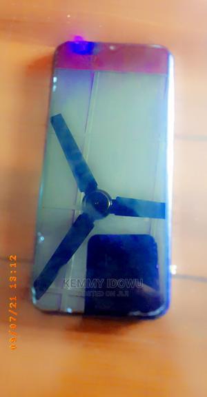 Tecno Spark 4 32 GB Black   Mobile Phones for sale in Lagos State, Alimosho