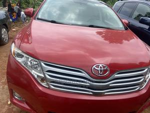 Toyota Venza 2012 AWD Red | Cars for sale in Lagos State, Amuwo-Odofin