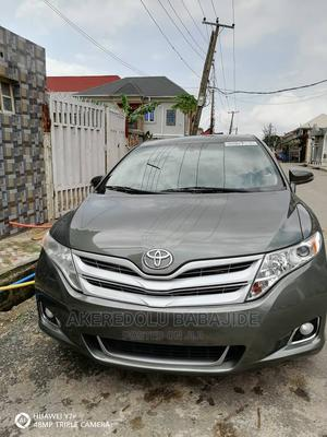 Toyota Venza 2014 Gray | Cars for sale in Lagos State, Isolo