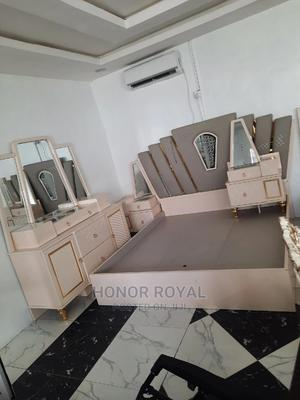 Royal Turkey  Bed Without Wardrobe   Furniture for sale in Lagos State, Ojo