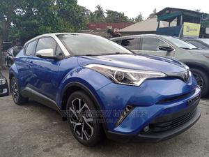 Toyota RAV4 2020 Limited AWD Blue | Cars for sale in Lagos State, Apapa