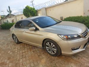 Honda Accord 2013 Brown | Cars for sale in Abuja (FCT) State, Gwarinpa