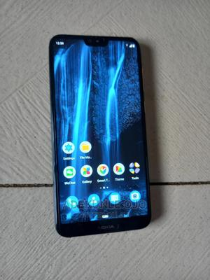 Nokia 6.1 Plus (X6) 64 GB Black | Mobile Phones for sale in Oyo State, Ibadan
