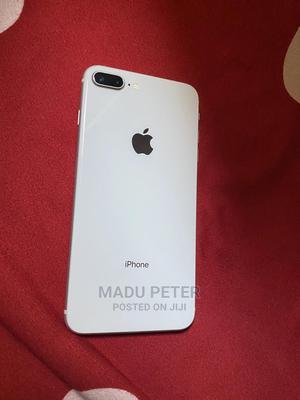 Apple iPhone 8 Plus 64 GB White | Mobile Phones for sale in Enugu State, Enugu