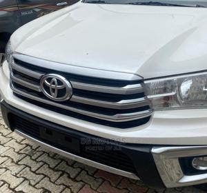 Toyota Hilux 2020 White | Cars for sale in Abuja (FCT) State, Wuse 2