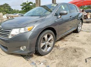Toyota Venza 2011 AWD Gray   Cars for sale in Lagos State, Amuwo-Odofin