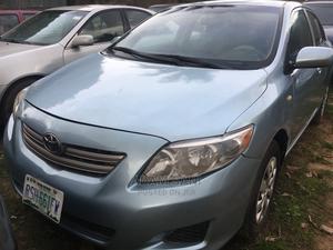 Toyota Corolla 2011 Blue | Cars for sale in Kaduna State, Kaduna / Kaduna State