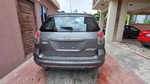Toyota Matrix 2007 | Cars for sale in Lagos State, Ifako-Ijaiye