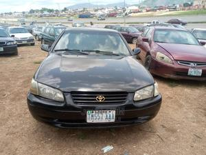 Toyota Camry 2000 Black   Cars for sale in Enugu State, Enugu