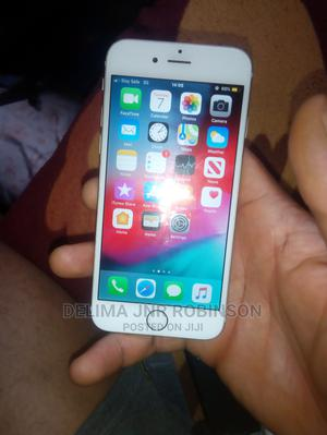 Apple iPhone 6 64 GB Gold | Mobile Phones for sale in Lagos State, Shomolu