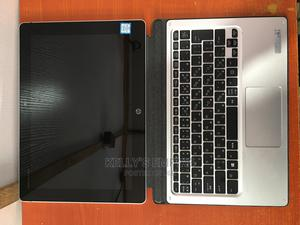 Laptop HP Elite X2 1012 4GB Intel Core M SSD 128GB   Laptops & Computers for sale in Lagos State, Ikeja