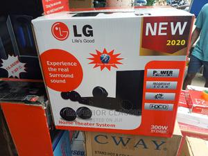 LG Home Theatre   TV & DVD Equipment for sale in Abuja (FCT) State, Wuse