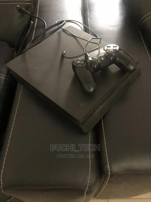 PS4 Slim 1 Terabyte   Video Game Consoles for sale in Enugu State, Enugu