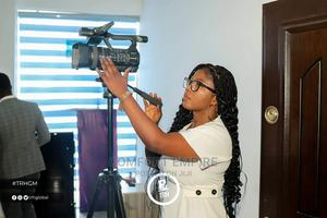 Live Streaming on Facebook, Zoom, Youtube .   Photography & Video Services for sale in Abuja (FCT) State, Central Business District