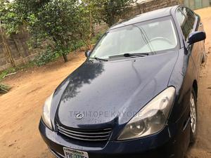 Lexus ES 2004 Black | Cars for sale in Rivers State, Obio-Akpor