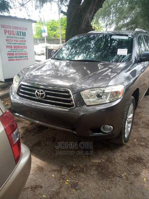 Toyota Highlander 2008 Limited Green | Cars for sale in Lagos State, Amuwo-Odofin