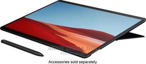New Microsoft Surface Pro 128 GB Black   Tablets for sale in Lagos State, Ikeja