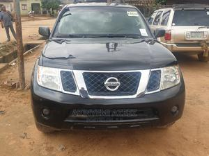 Nissan Pathfinder 2008 LE 4x4 Black | Cars for sale in Lagos State, Ipaja