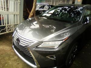 Lexus RX 2019 350 AWD Gray   Cars for sale in Lagos State, Ikeja