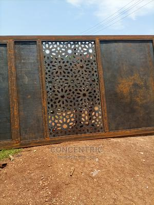 Gate, Security Door Welding and Fabrication | Building & Trades Services for sale in Ondo State, Akure